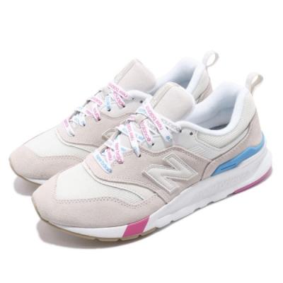 New Balance 休閒鞋 CW997HKAB 女鞋