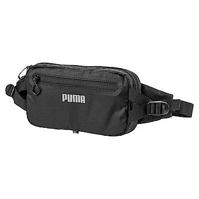 PUMA-男女PR腰包-黑色