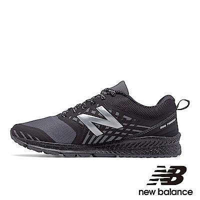 New Balance 越野跑鞋 MTNTRLG1 男性 黑色