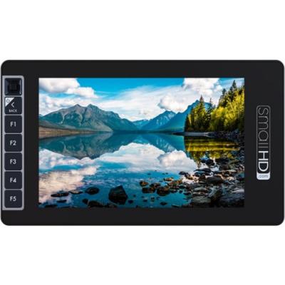 美國 smallHD 703 UltraBright 7吋 高亮度機頂螢幕監視器
