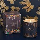 SARA MILLER 英國品牌 廣藿香/雪松/百里香 香氛大豆蠟燭240g