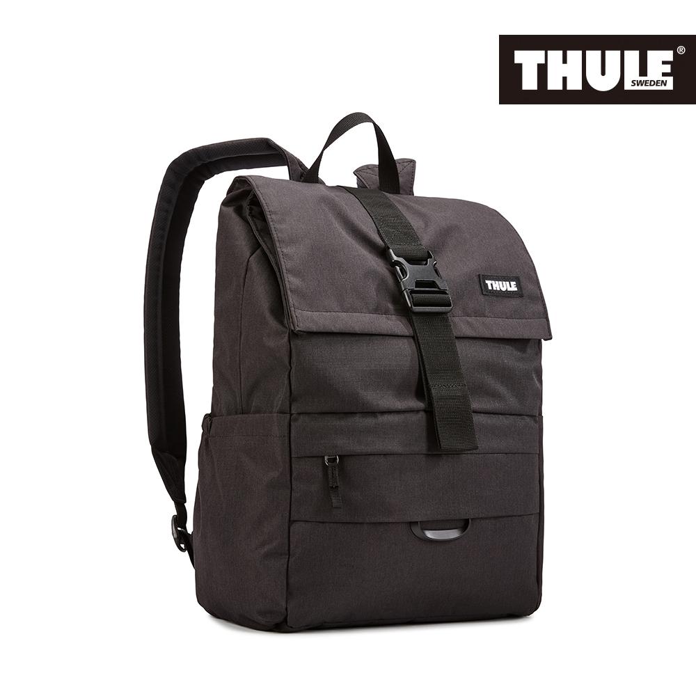 THULE-Campus 22L電腦後背包TCAM-1115-黑