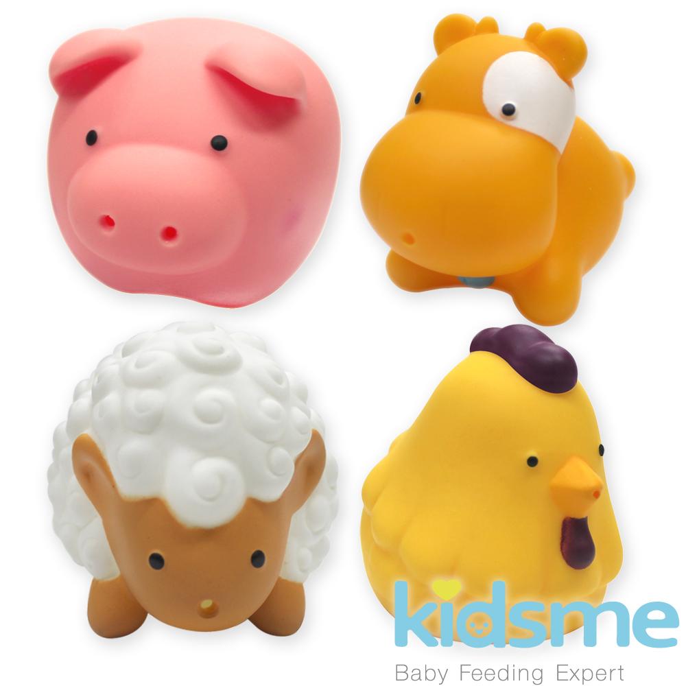 英國kidsme-噴水玩具(莊園系列)