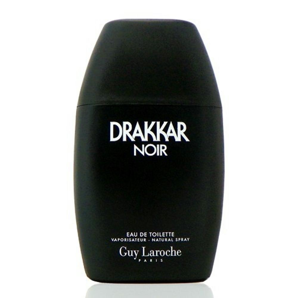 Guy Laroche Drakkar Noir 黑色達卡淡香水 100ml