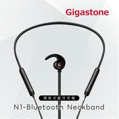 Gigastone N1 頸掛式藍牙耳機
