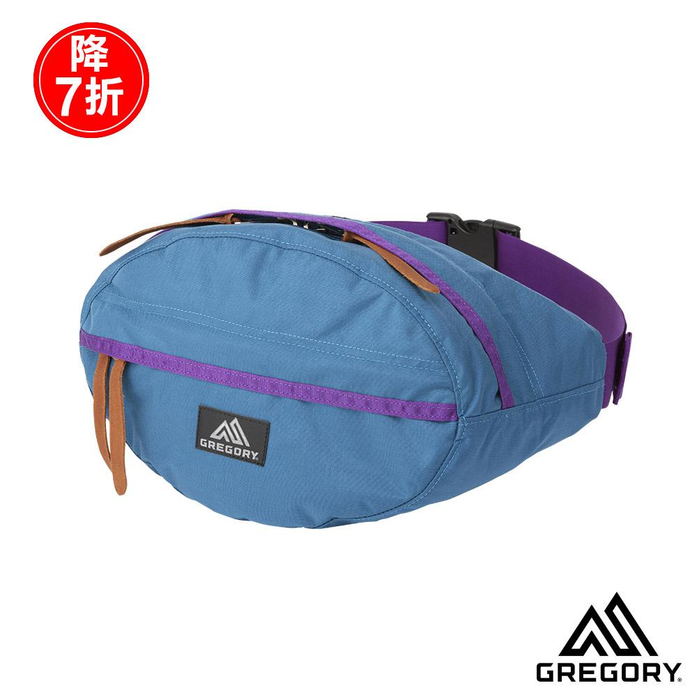 Gregory TAILMATE 8L 腰包 藍/紫 S