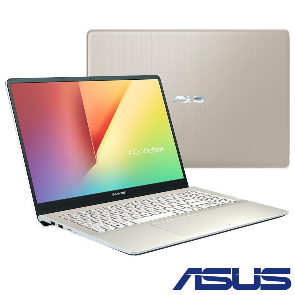 (無卡分期-12期)ASUS S530UN 15吋窄邊框筆電 (i7-8550U/MX15