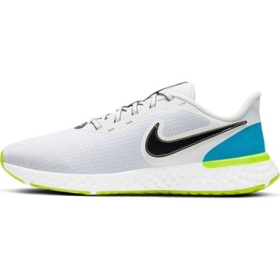 NIKE REVOLUTION 5 EXT 男慢跑鞋-白-CZ8591102