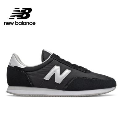 New Balance  復古鞋_黑色_UL720AA-D