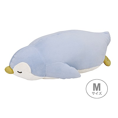 NEMU NEMU 企鵝拉布中抱枕