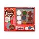 美國瑪莉莎 Melissa & Doug 玩食趣 - 木製烤餅乾遊戲組 product thumbnail 1