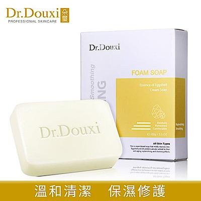 Dr.Douxi朵璽 卵殼精萃乳霜皂 100 g 美美皂
