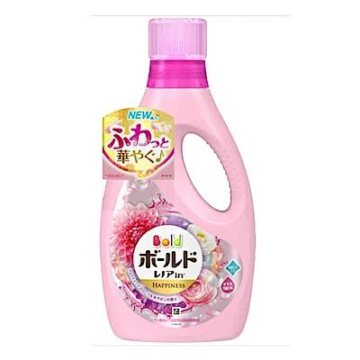 日本P&G芬芳花香柔軟洗衣精(850ml)