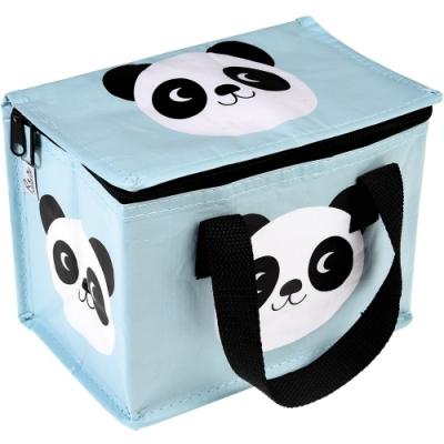 《Rex LONDON》環保保冷袋(熊貓)