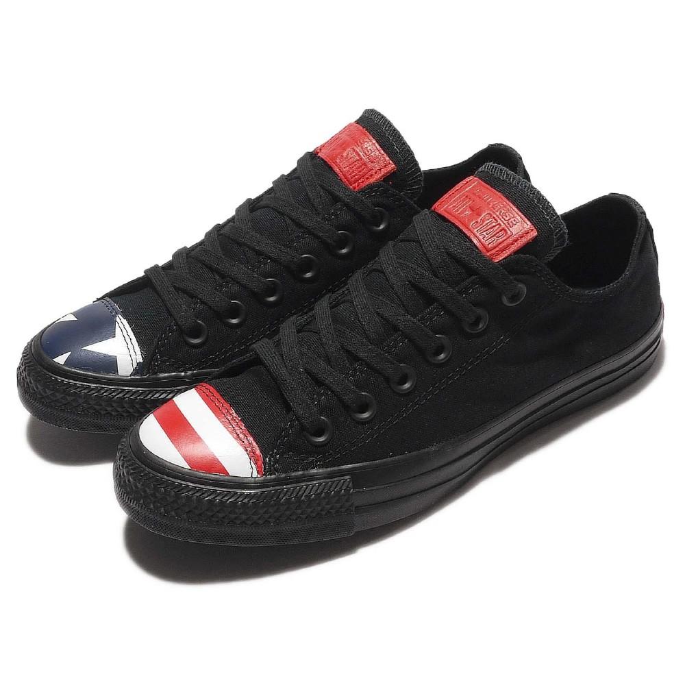 Converse 帆布鞋 CTAS OX 低筒 男女鞋 @ Y!購物