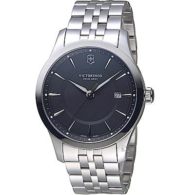 VICTORINOX維氏Alliance經典腕錶(VISA-241801)