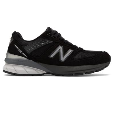 New Balance 運動休閒鞋 W990BK5 女鞋 黑
