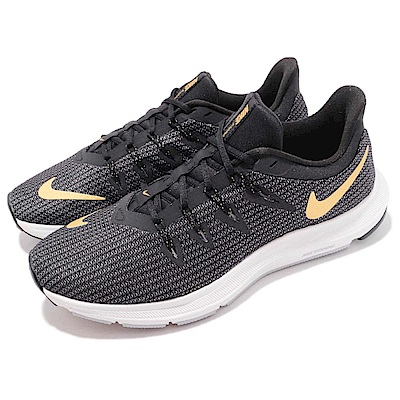 Nike 慢跑鞋 Quest 低筒 運動 女鞋