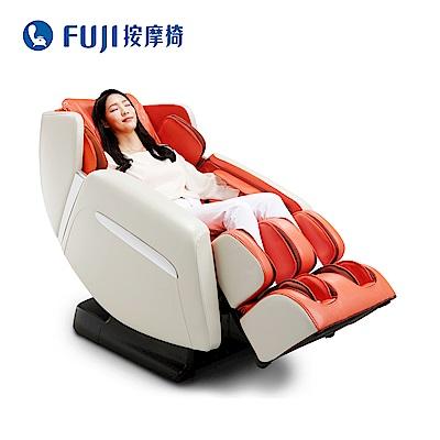 【Yahoo獨家開賣】FUJI按摩椅 摩享時光按摩椅 FE-7000 (原廠全新品)