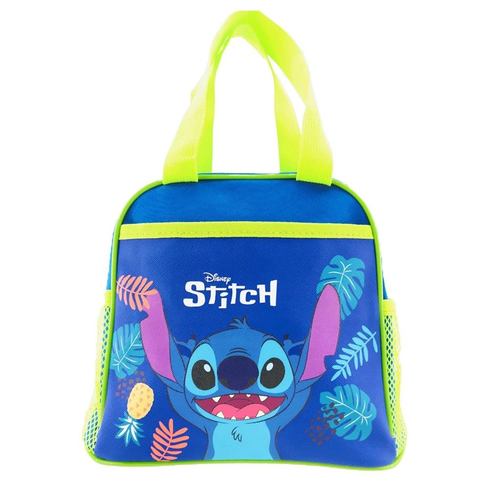 DF 童趣館 - 新版迪士尼授權兒童卡通手提便當袋 product image 1