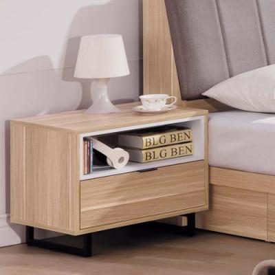 H&D 米克床頭櫃