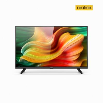 【加碼送安裝服務】realme 32吋HD Android TV智慧連網顯示器