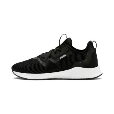 PUMA-NRGY Star Femme Wn s 女性慢跑運動鞋-黑色
