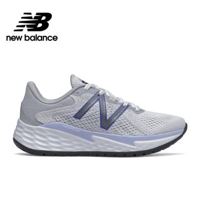 【New Balance】輕量跑鞋_女性_白色_WVARECP1-D楦