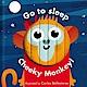 Go To Sleep Cheeky Monkey! 變臉操作書:淘氣小猴篇 product thumbnail 1