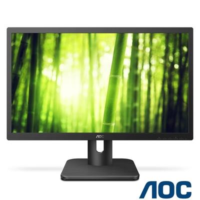 AOC 22E1H 22型 (16:9)節能護眼不閃屏電腦螢幕