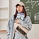 【OUTDOOR】率性學院-腰包-米色 OD211023BE product thumbnail 1