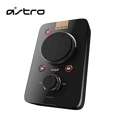 羅技 ASTRO A40混音擴大器幻影黑