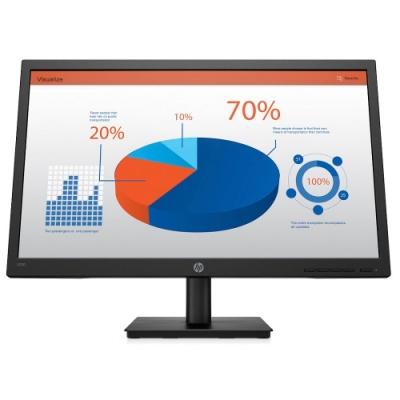 HP V220 21.5吋 TN 防炫光電腦螢幕