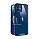 VXTRA美國軍工級防摔技術 iPhone 12 mini 5.4吋 氣囊保護殼 手機殼(浩瀚藍) product thumbnail 1