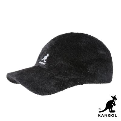 KANGOL-FURGORA棒球帽-黑色