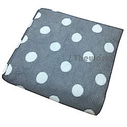 Thewarm韓國七段恆溫定時電熱毯(雙人) 灰色