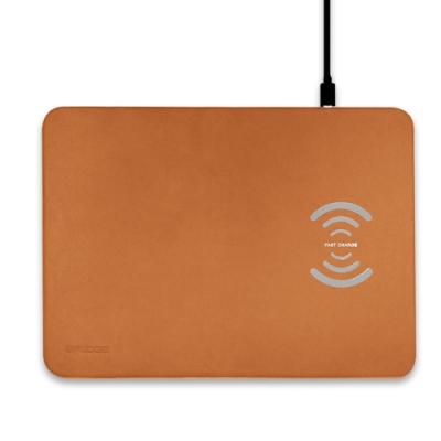 iBridge 無線快充滑鼠墊 滑鼠墊 無線充電盤 快速充電