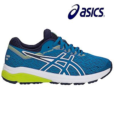 Asics 亞瑟士 GT-1000 7 GS 大童鞋 1014A005-402