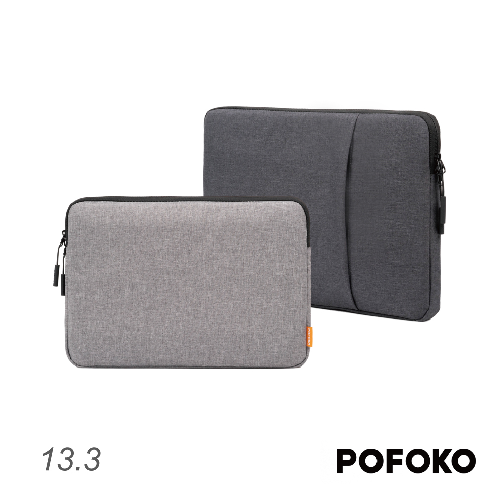 POFOKO A210 13.3 電腦包、內袋