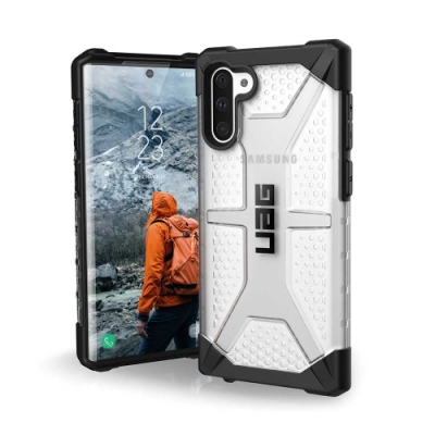 UAG Galaxy Note 10 耐衝擊保護殼