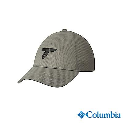 Columbia 哥倫比亞 中性-鈦 棒球帽-灰色 UCU01240GY