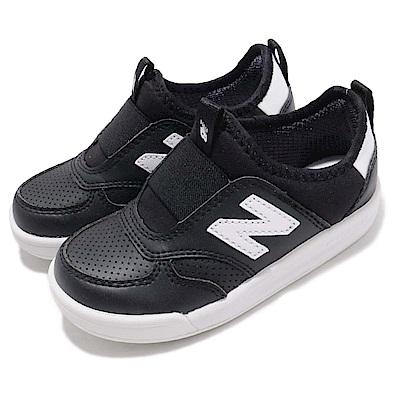 New Balance 休閒鞋 KS300BKIW 寬楦 運動 童鞋