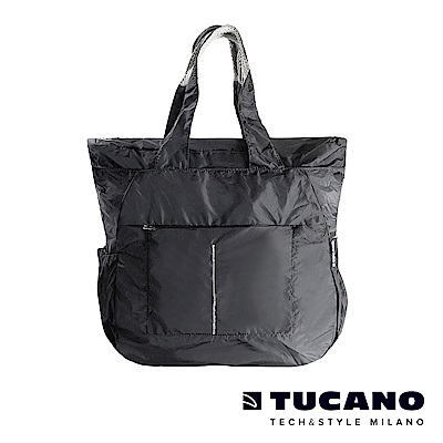TUCANO 超值旅行組-規劃達人組(托特包+收納包+外套吊帶)