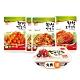 【韓味不二】中秋限定 超級韓泡菜組合 送韓國辣椒醬1入 product thumbnail 1