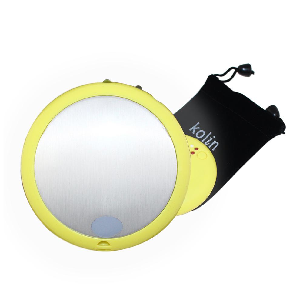 Kolin歌林充電式手暖蛋(KFH-KUA08)