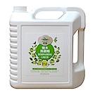 汎奇 檜木洗碗精 家庭號 (4000ML/瓶)