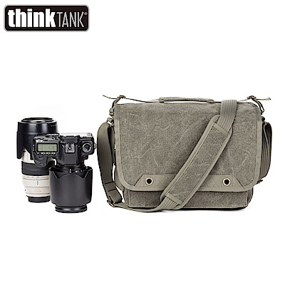 thinkTank 創意坦克 Retrospective 7 V2.0 復古側背包 相機包