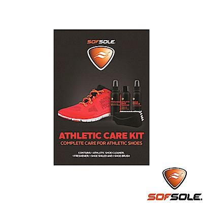 【SOFSOLE】Athletic Care Kit運動員專用清潔保養組