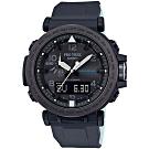 CASIO卡西歐 戶外活動登山錶(PRG-650Y-1D)