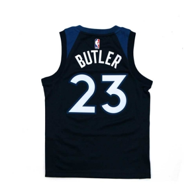 NIKE 青少年球衣 灰狼隊 Jimmy Butler